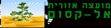 El Qasum logo